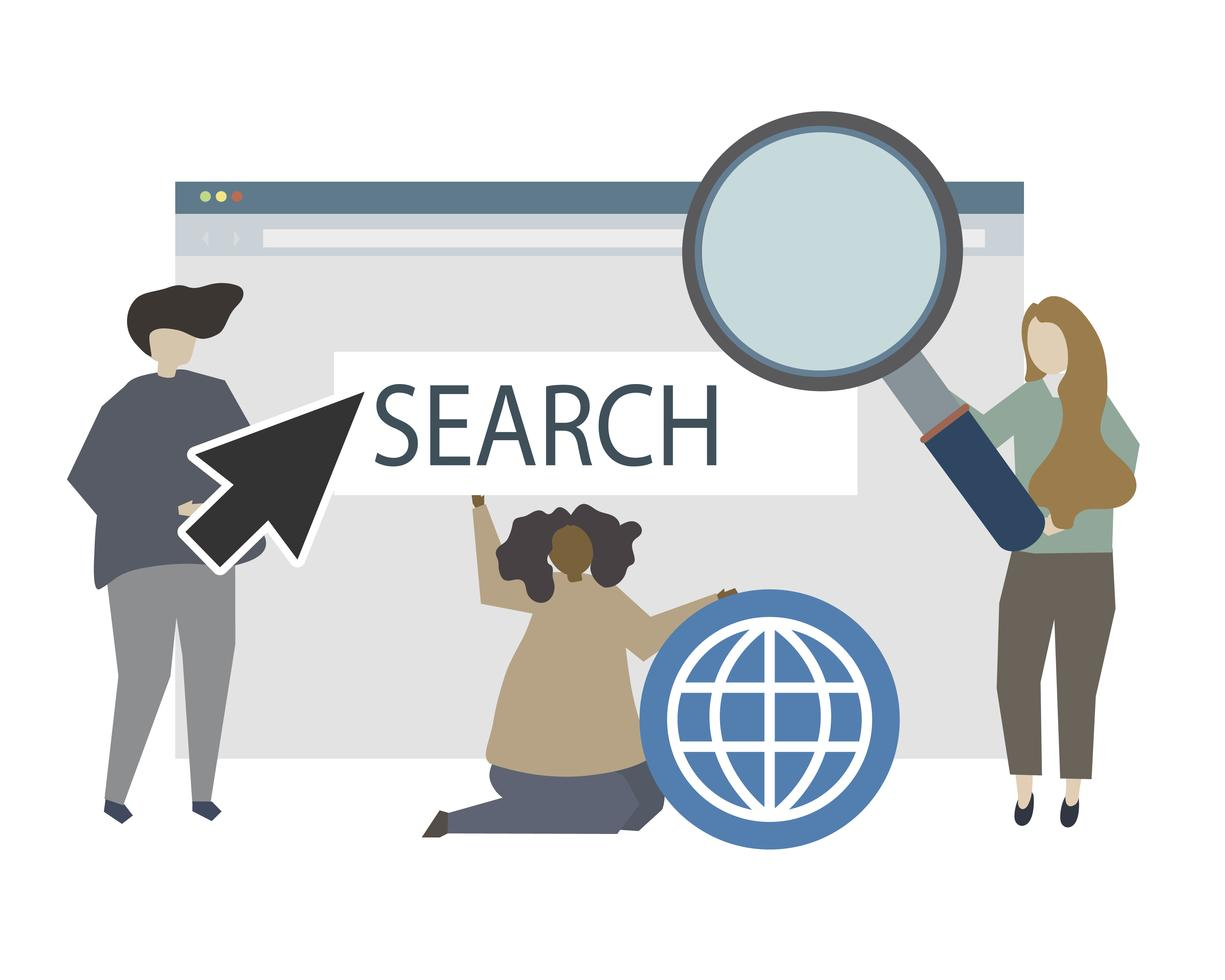 seo-searching